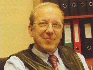 Dr. Gediminas Račkauskas
