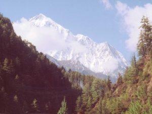 Anapurna viršukalnė