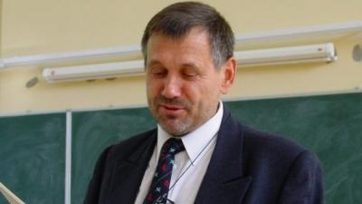 Ričardas Juozas Kudžma